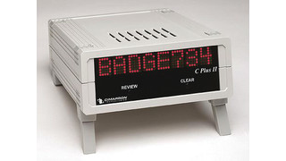 C Plus II Display/Decoder