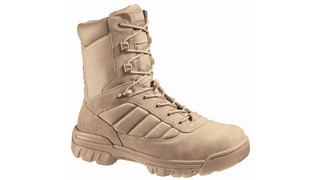 Desert Tan Tactical Sport 2250 boot