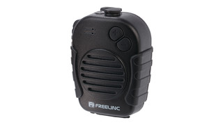 FreeMic 200 Wireless System - 2006 Innovation Awards Winner: Communications