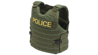 Low Profile Armor Carrier (LPAC)