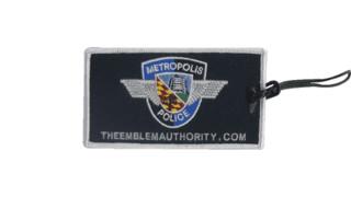 Manufacturer of Emblems