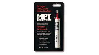 MPT Firearm Lubricant