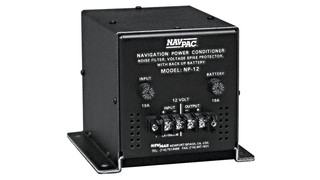 Nav-Pac, Mobile UPS
