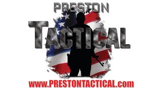 PRESTON TACTICAL