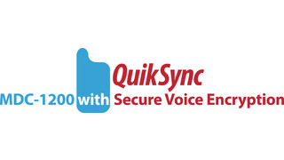 QuikSync: MDC-1200/GE-Star and Encryption