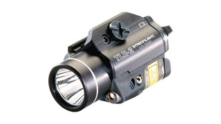Streamlight Weapon Mounted Lights