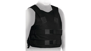 Covert Stab Resistant Vests