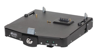 Docking Station for the General Dynamics Itronix GD8000 Computer