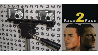 Face2Face system