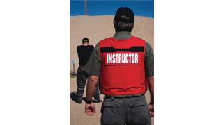Instructor Vest - OCS