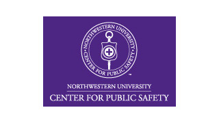 NORTHWESTERN UNIVERSITY CENTER FOR PUBLIC SAFETY
