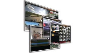 Ocularis 3.5 Surveillance and Security Platform