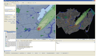 RDAC (Rapid Dynamic Analytical Capability) Software Suite