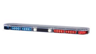 RX 2700CC Lightbar with PriZm technology