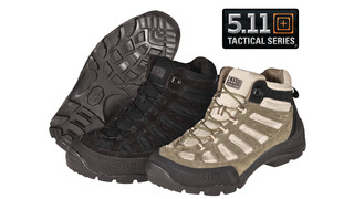 Tactical Trainers