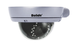 Vari-Focal Dome Camera