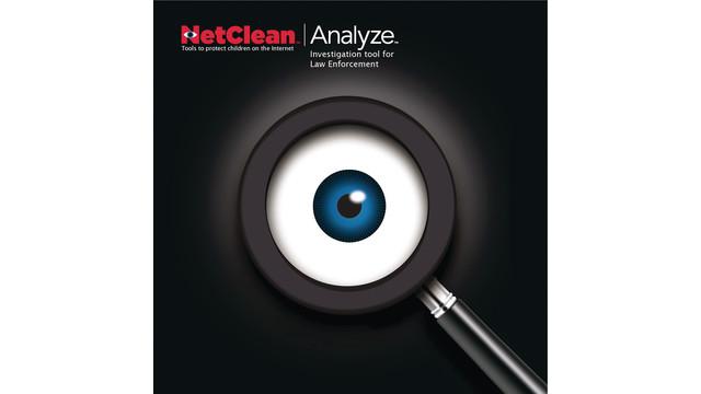 NetClean Analyze
