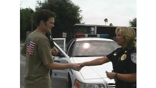 Autism & Law Enforcement Video