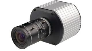 H.264 10 Megapixel Camera.