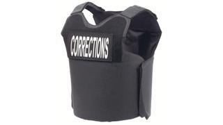 Protech Corrections Blackjack: Stab/Spike Vest