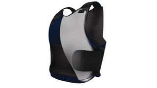 Safariland XT Series XT-300 NIJ 06 Body Armor