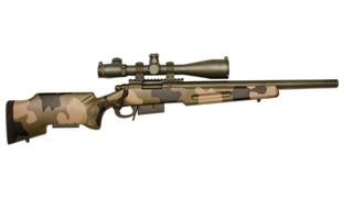 Tactical M40T7
