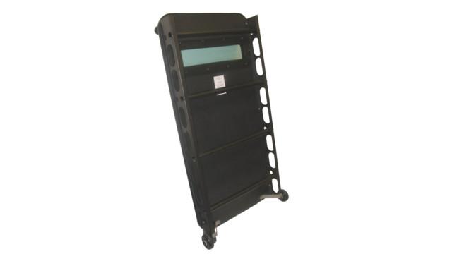 Ladder Shield