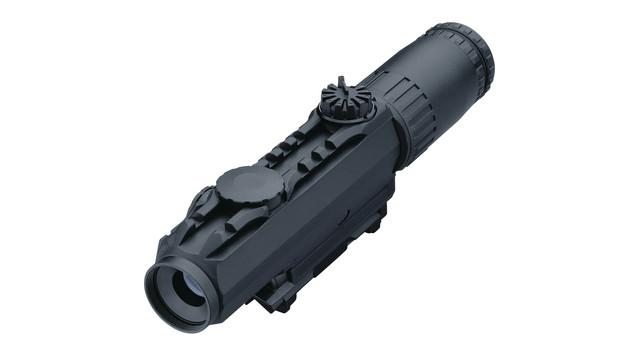 Mark 4 CQ/T   1-3X14mm