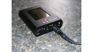 JC-2 PVR - personal video recorder