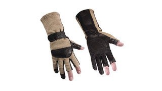 Orion and Aries Gloves