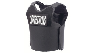 Protech Corrections Blackjack: Stab/Spike Vest