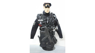 Tactical Operations Diver System (TODS)