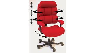 Zephyr Chair
