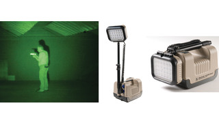 9430IR Remote Area Lighting System (RALS)