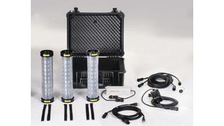 9500 Shelter Lighting System (SLS)