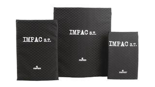 ABA IMPAC S.T. Trauma Plate