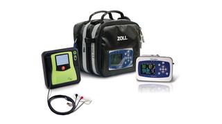 AED Pro/Propaq LT