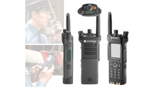 APX 7000 radios