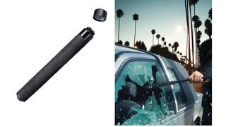 BreakAway Baton Subcap - 2009 Innovation Awards Winner: Firearms & Weapons Accessories