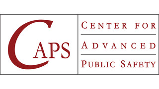 CENTER FOR ADVANCED PUBLIC SAFETY (CAPS)