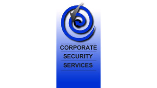 CORPORATE SECURITY SERVICES INC.