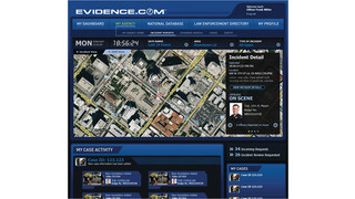 Evidence.com - 2009 Innovation Awards Winner: Software