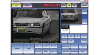 License Plate Recognition (LPR/ALPR)