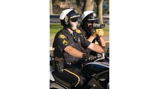 LMG100/200 Hatch Leather Motor Officer Glove