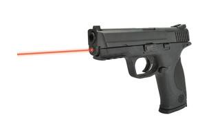 M&P guide rod laser