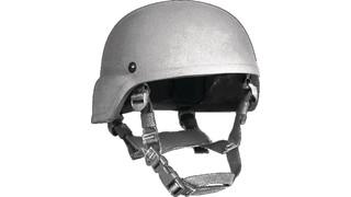 OMT ACH-1 Ballistic Helmet