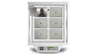 SmartKey Locker Systems