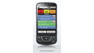 Smartphone Commander