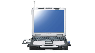Toughbook 30