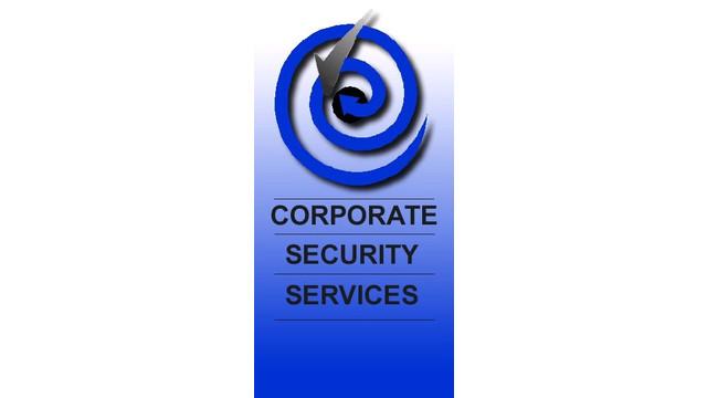CORPORATE SECURITY SERVICES INC.